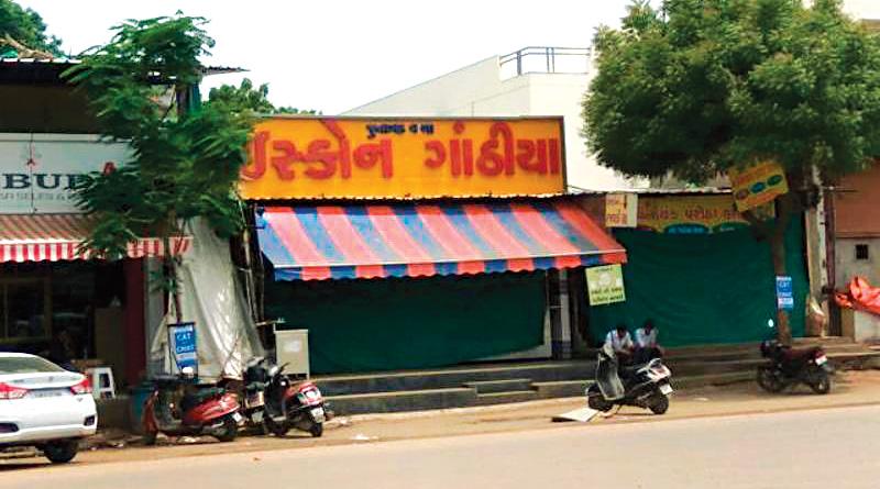 Ahmedabad tea stall where Modi held 'Chai pe Charcha' shuts down
