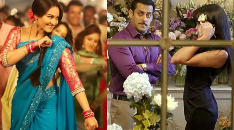 Salman Khan Will Romance Another Heroine Apart From Sonakshi Sinha In Dabangg 3