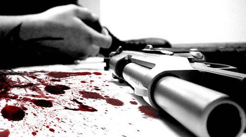 Law student shot dead at kalyani expressway