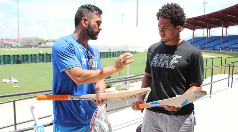 1st T20: West Indies vs India in Florida