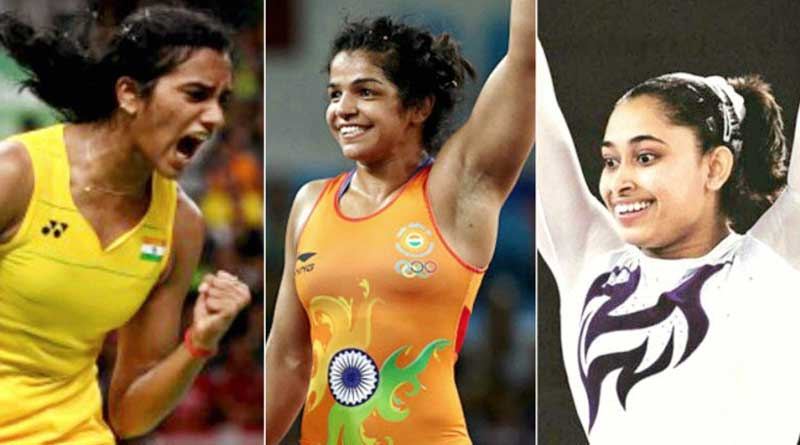 Is women power in olympic is slap to chher leader Culture of India?