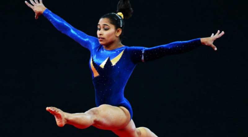 Dipa Karmakar wins gold in vault event in Gymnastics World Challenge Cup in Turkey