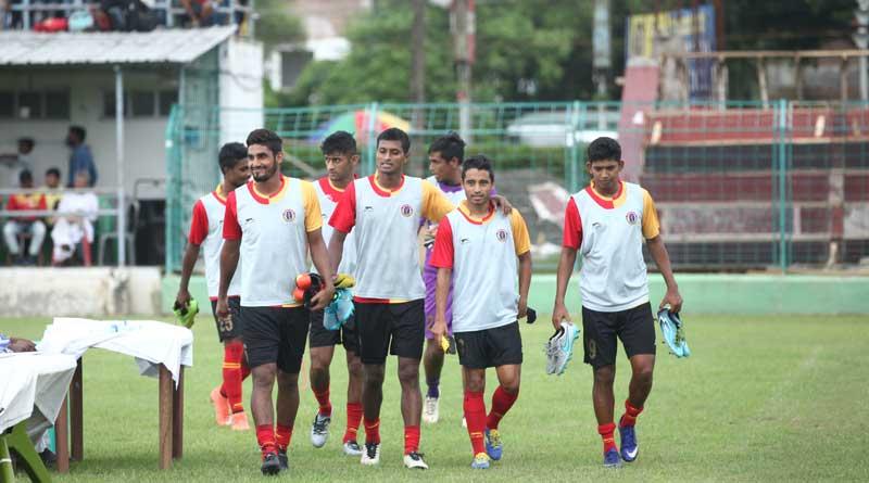 east bengal beat peerless by 2-0