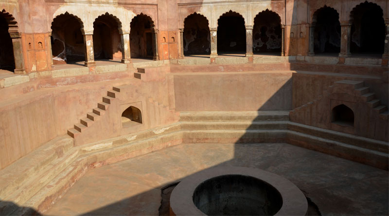 Farrukhnagar Fort in Gurgaon: Where Treasure Is Protected By A Haunted Self