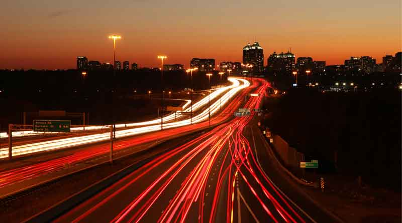 Central government is taking step forward to prevent accidents on highway