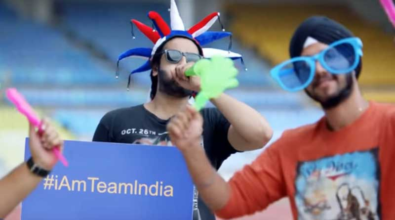 Rio Olympics: Indian Song will inspire every Indian athlete