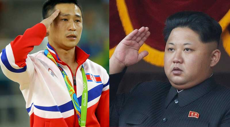 North Korean athletes sent down the coal mines as a punishment for not getting medals in Rio