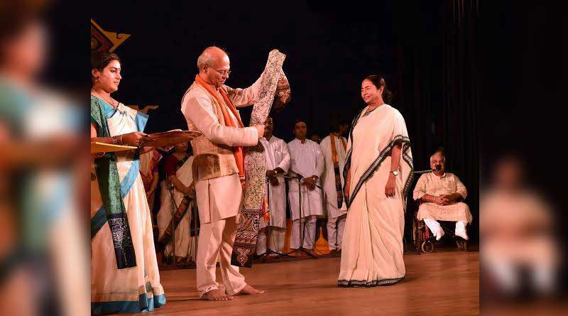 Mamata Banarjee says state govt can try to find Rabindranath Tagore's Nobel medallion