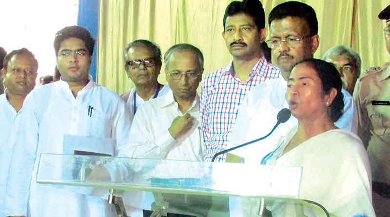 CM slams Central Govt. for Non-cooperation
