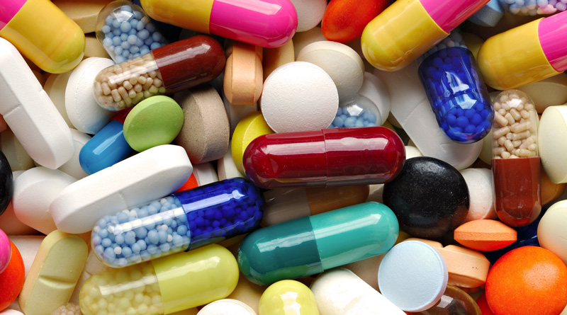 Govt bans Saridon, 327 other combination drugs