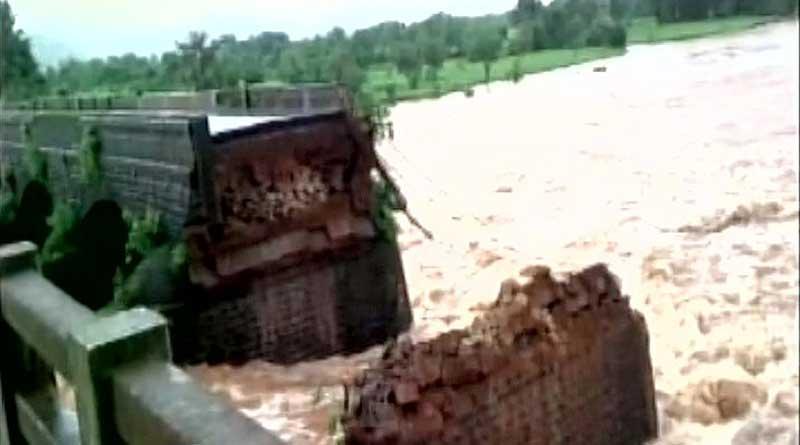 Mumbai-Goa highway bridge collapse: NDRF sent 1 team