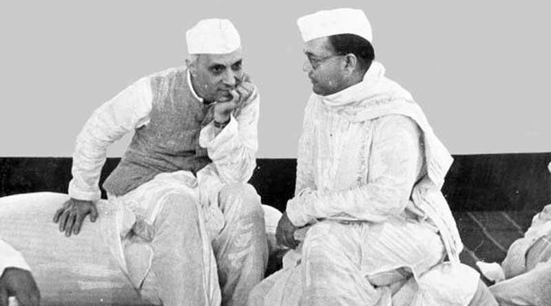 nehru netaji was hanged, controversy creates on javadekar's comment