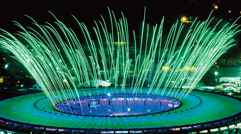 With Passion And Rhythm, Rio Olympics 2016 Opening Ceremony Will Be Held At Tomorrow