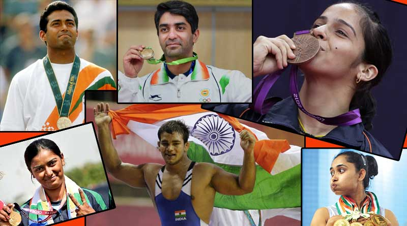 India's athletes who can win medals in Rio Olympics 2016