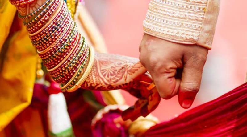 Hindu Marriage Bill tabled in Pakistan's National Assembly