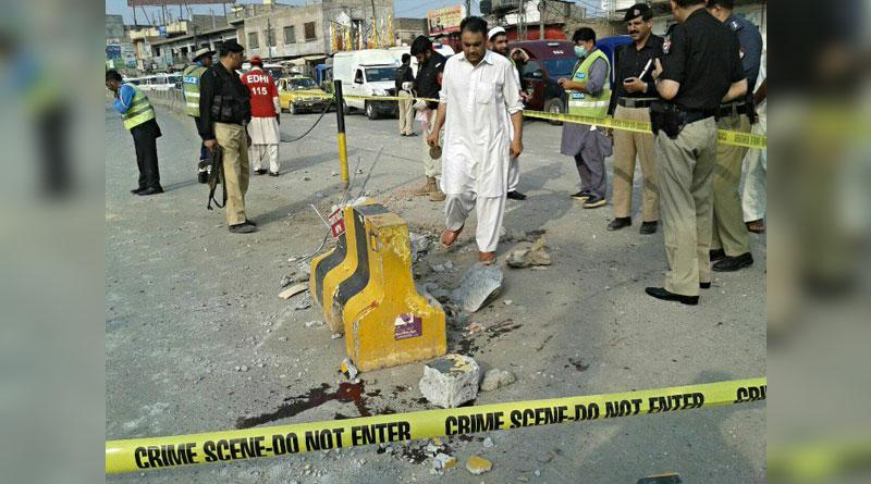 42 killed in hospital blast in Pakistan's Quetta