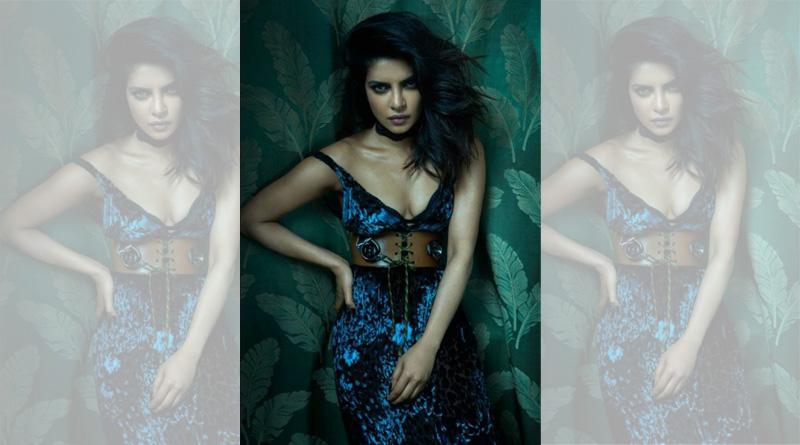 She Is A Billionaire Bitch, Said Priyanka Chopra