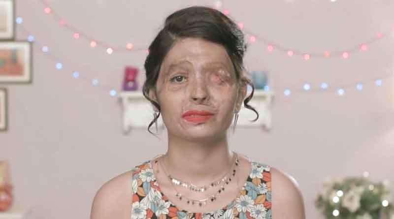 Reshma, The Acid Attack Survivor Will Walk The Ramp For New York Fashion Week.