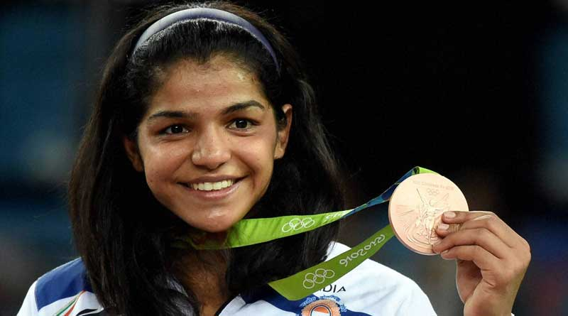Sakshi Malik  to start wrestling nursery