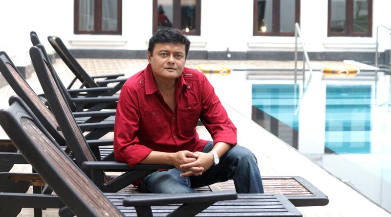 Tollywood actor Saswata Chatterjee opens upon new venture
