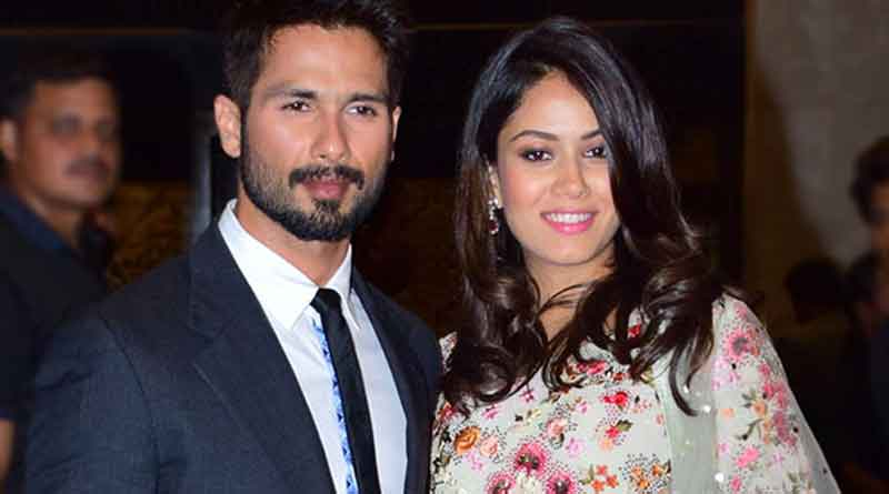 Shahid Kapoor and Meera Rajput are blessed with a baby girl