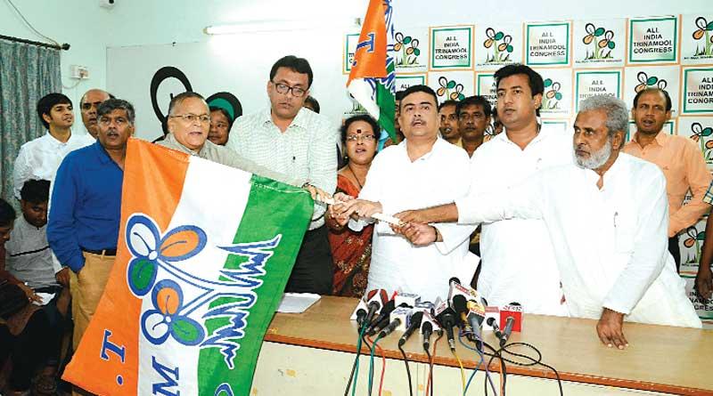 no sign of congress will exist in malda and murshidabad: suvendu