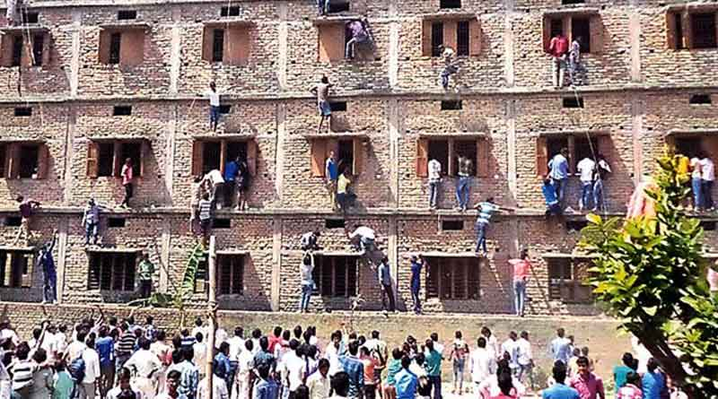 Bihar Topper Scam, Schoolboy Who Aced Science Arrested