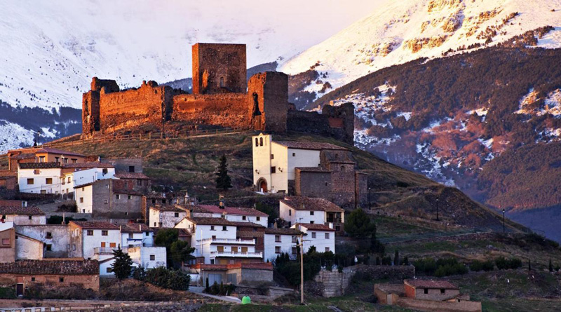 Spain's Cursed Village Of Witches