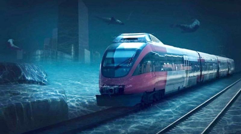 Work For Underwater Metro Will Start In January Next Year