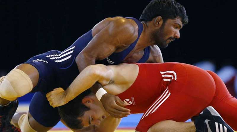 Yogeshwar Dutt's Olympic gold is doubtful