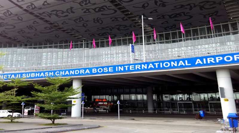 Threat call to blow up kolkata airport, investigation goes on