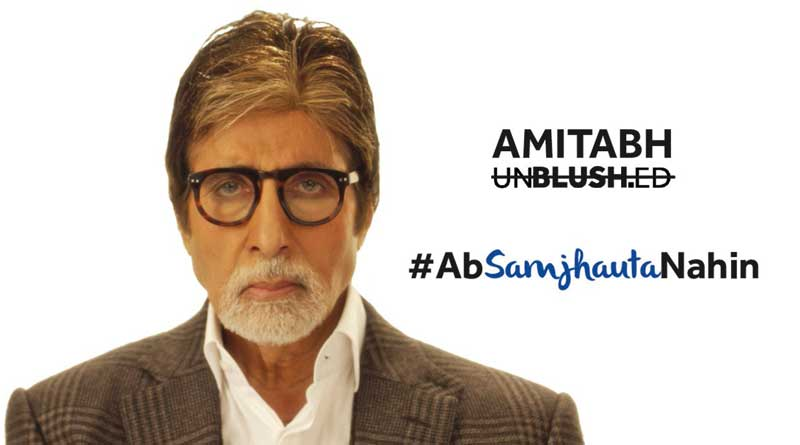 Amitabh Bachchan Brings a this Heart-Wrenching Video