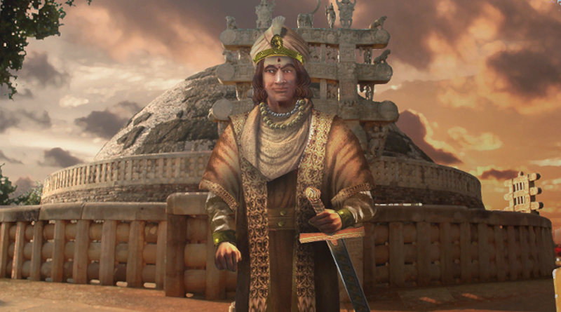 Provide Birth And Death Anniversary Of Emperor Ashoka: CIC to Govt
