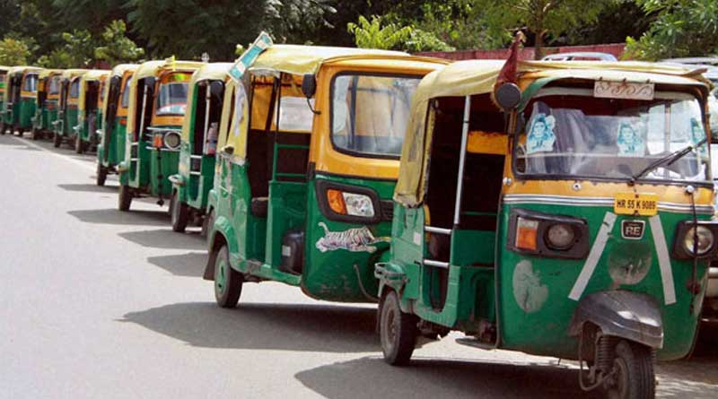 State  transport ministry orders to reduce  illegal auto fair