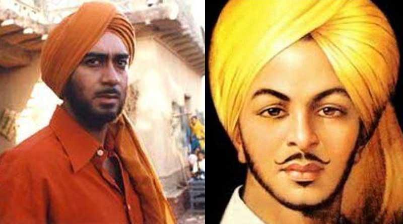 Researcher says Bhagat Singh Never wore basanti Turban