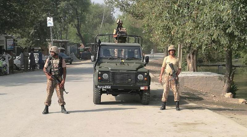 8 killed, over 40 injured as twin blasts rock Pakistan's Khyber Pakhtunkhwa province