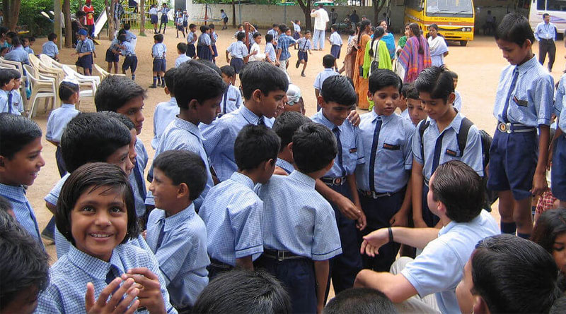 No school bags, homework for Classes 1 and 2, says CBSE