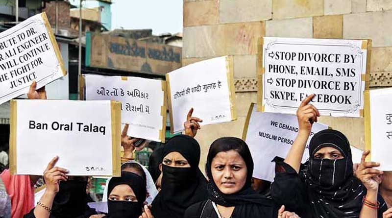 Government to Stand by Muslim Women in Supreme Court