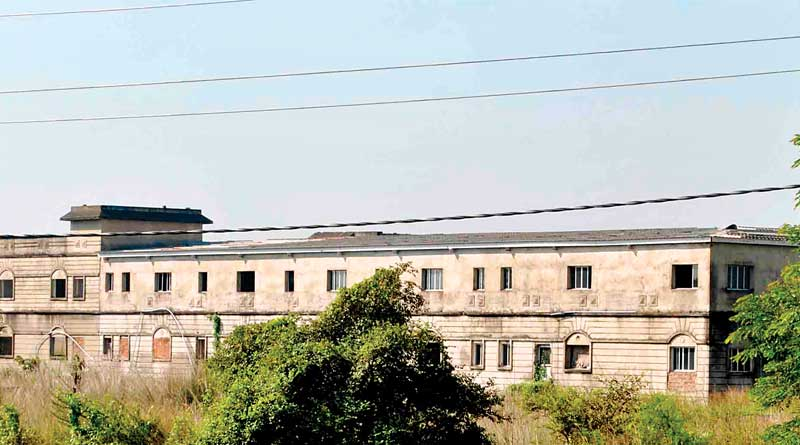 Authority of the the proposed condom factory willing to restart their project at singur