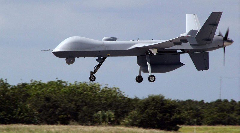 US likely to sell Guardian drones to India