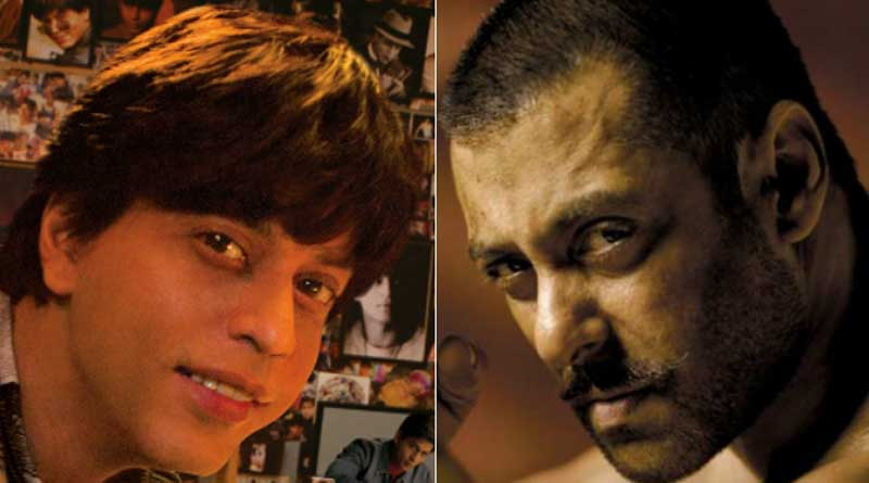 'Fan' and 'Sultan' will be screened at Busan International Film Festival