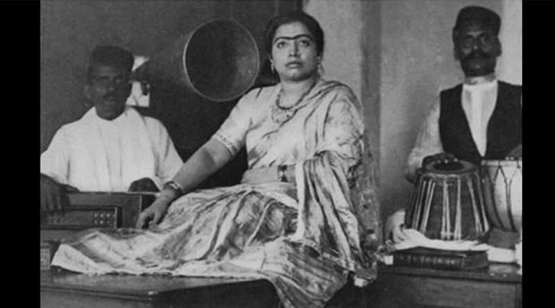 Docu-feature on Gauhar Jaan Throws light on her life and Music