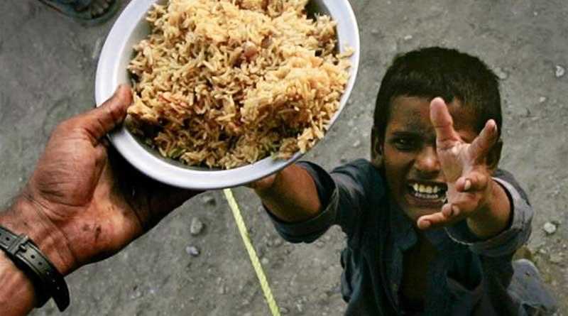 India Wastes 67 Million Tonnes of Food Annually