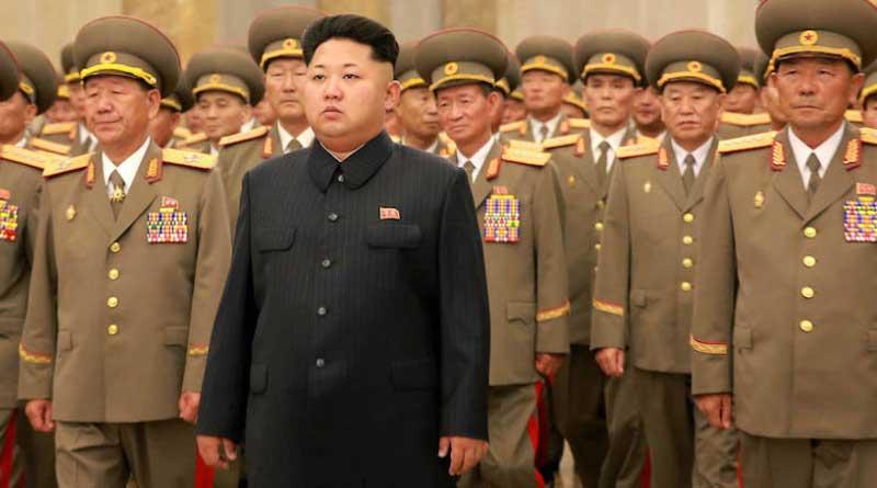N Korea rattles 'Nuke' sabre, threatens US