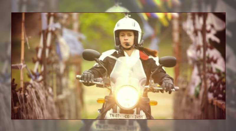 Kalki Koechlin Travelled To The Northeast With Her Dad