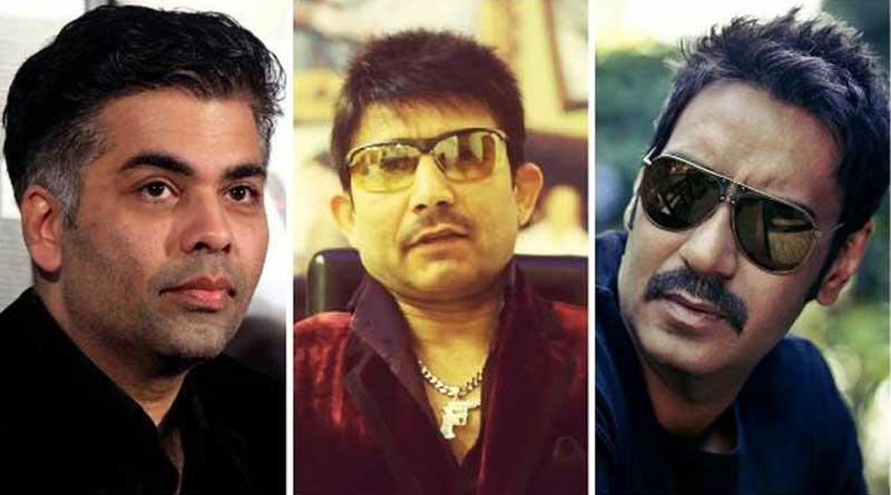Ajay Devgn vs KRK, did Karan Johar allegedly pay Rs 25 lakh to speak in favour of ADHM?