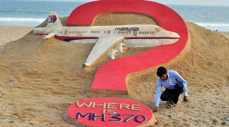 debris found in Tanzania is from MH370, confirms Malaysia