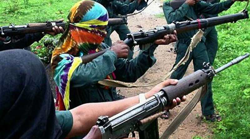Encounter between Maoists-security forces rages in Chhattisgarh, 6 naxals killed