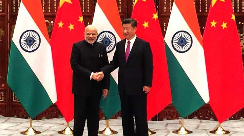 PM Modi Meets Chinese President Xi Jinping Ahead Of G20 Summit