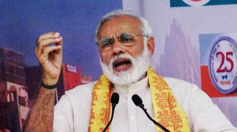 'Pakistan Exports Terror': PM Modi's Strong Message in Kerala